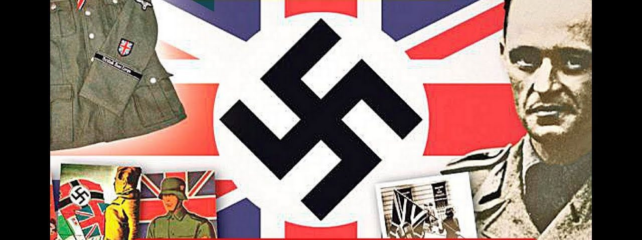The Brits Who Fought For Hitler