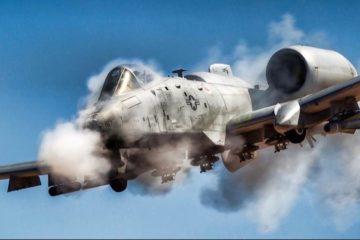 A-10 Warthog : Attack Run