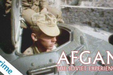 Afghan the Soviet experience Documentary