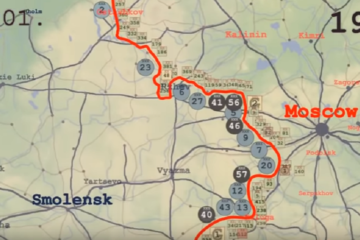 Eastern Front WW2