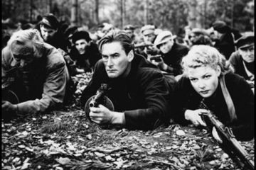 Edge of Darkness 1943 ( Full Film )