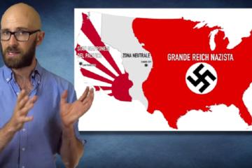 German-Invasion