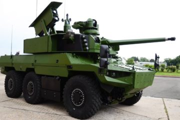 Jaguar EBRC: This Is Why The World Should Fear France's AFV