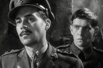 King & Country: Starring - Dirk Bogarde