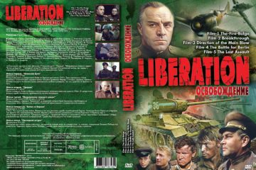 Liberation : The Direction of the Main Blow
