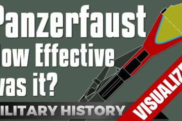 Panzerfaust - How Effective was it?