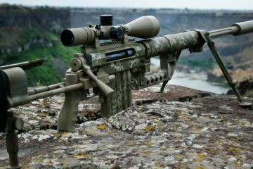 10 Most Powerful Sniper Rifles In The World