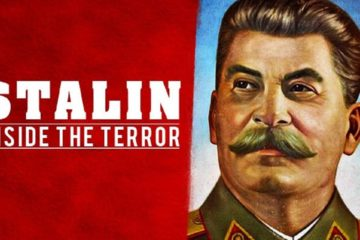 Stalin : Inside the Terror
