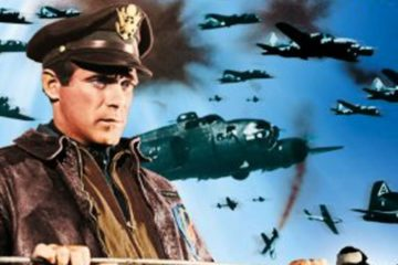 Colonel Greg Brandon (Christopher George), an American serving at a Royal Air Force base in England, has a grand military dream: a risky plan to send a fleet of 1,000 bombers to a German airplane factory as a strategic strike