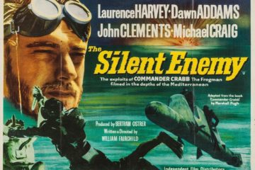 The Silent Enemy Gibraltar film