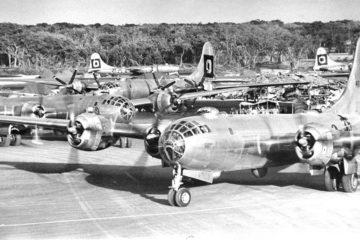 US Air Force History