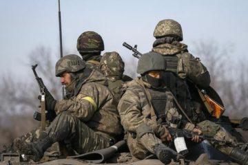 Ukraine-War