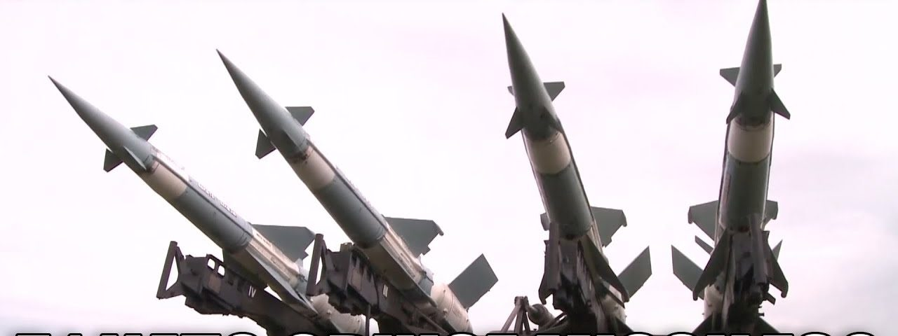 Did Syria Really Shoot Down 71 NATO Cruise Missiles?