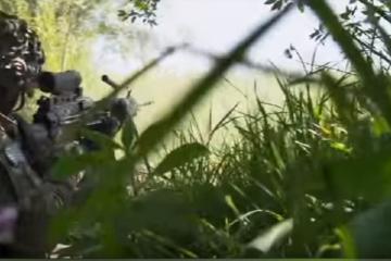 Afghanistan-Combat