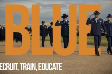 BLUE Episode 20: Recruit, Train, Educate