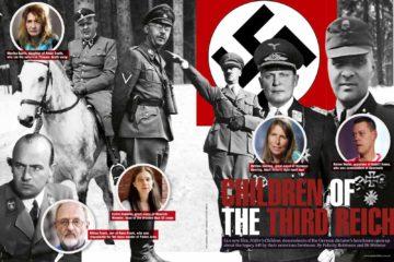 Children Of The Third Reich