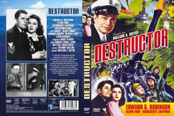 Destroyer 1943 movie