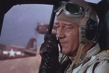 Flying Leathernecks - 1951 ( Full Movie )