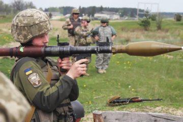 Modern Tanks VS Rocket Launcher (RPG 7)