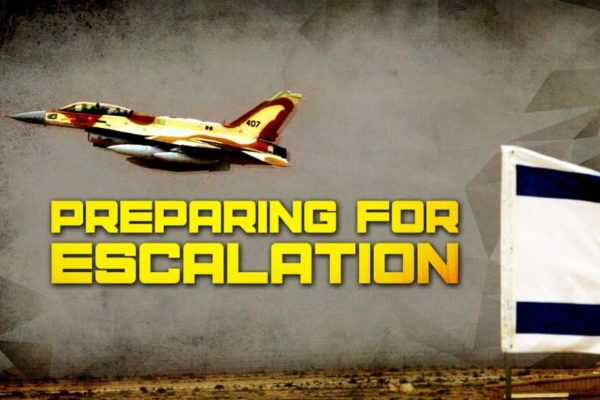 Syrian War Report – October 18, 2018 : Israel Is Preparing To Challenge S-300 In Syria