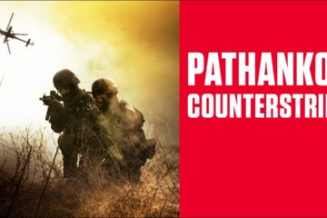 Special Operations : India 'Pathankot' English Episode