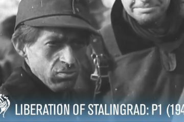 Liberation of Stalingrad