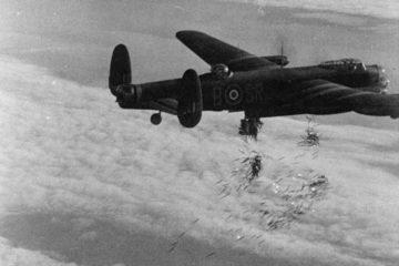 Target Berlin - R.A.F. Raid on Germany WW2