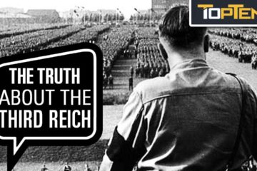 10 Misconceptions About the Third Reich's Military