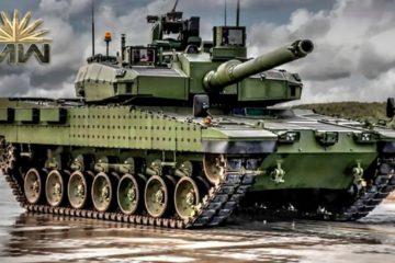 ALTAY Tank