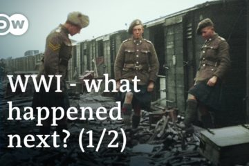 After World War I : Documentary Part 1