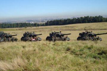 Argentine Army 2018