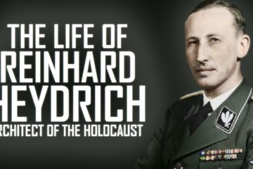 Heydrich Documentary - Biography of the Life of Reinhard Heydrich Architect of the Holocaust
