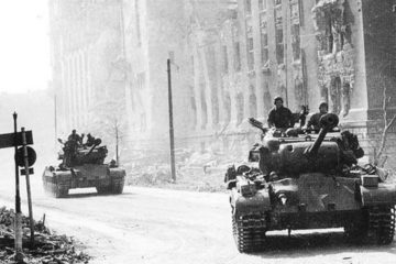 """M26 Pershing : Developed to Counter the Panzer and the Inspiration of the """"Patton"""" Series"""
