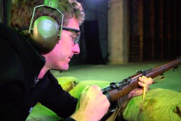 Rifles - WW1 Uncut: Dan Snow