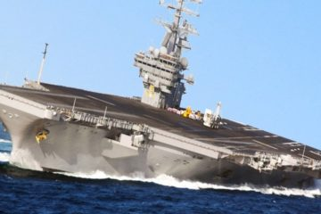US GIGANTIC Aircraft Carriers Show Their Insane Capacity - Aircraft Carriers and Ships in Action