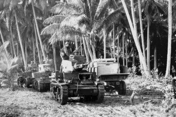Guadalcanal Campaign-1942
