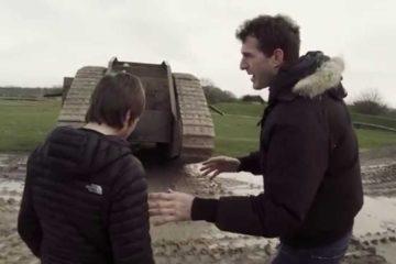 WW1 Tanks