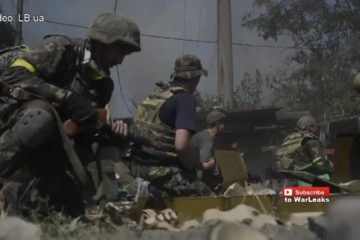 War in Ukraine - Battle of Ilovaisk