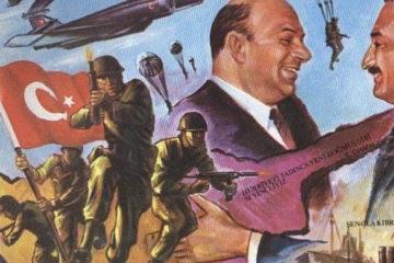 Turkish Invasion of Cyprus - 1974