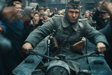 Epic WW2 Eastern Front War Movie Battle Scenes