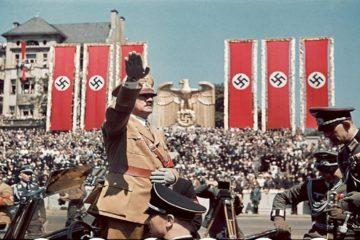 Hitlers War Fire Storm Documentary