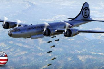 Saipan Superforts: Thundering Boeing B-29s!