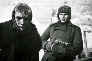Life of a German Soldier in Stalingrad WW2