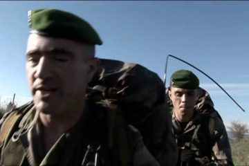 The Foreign Legion : Men without a Past