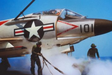 US Air Forces: 5 Worst U.S. Fighter Jets of All Time