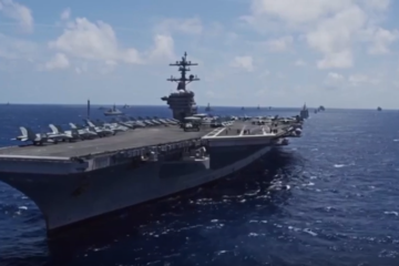 US Navy - Lethal, Ready, Capable Own the Fight!