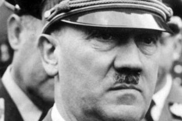 25 Facts About Hitler That Might Take You By Surprise