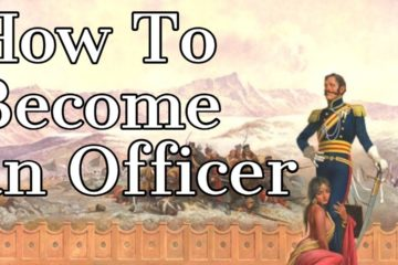 Becoming an Officer in the 18-19th Century: The Purchase System in the British Army