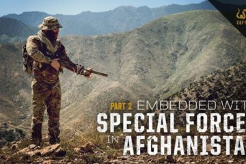 Embedded With Special Forces in Afghanistan - Part 2