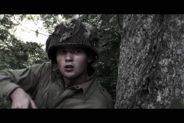 Short Film – Set in WW2 : First Kill